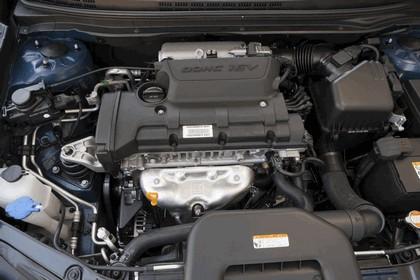 2010 Hyundai Elantra Blue 31