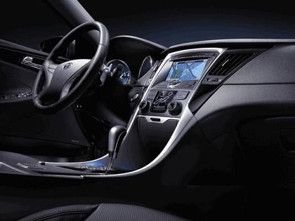 2009 Hyundai Sonata 10