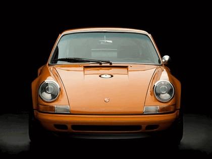 2009 Porsche 911 ( 993 ) by Singer 3