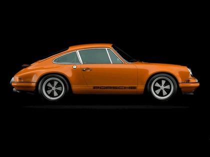 2009 Porsche 911 ( 993 ) by Singer 4