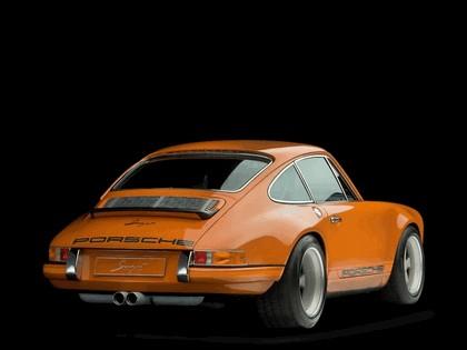 2009 Porsche 911 ( 993 ) by Singer 6