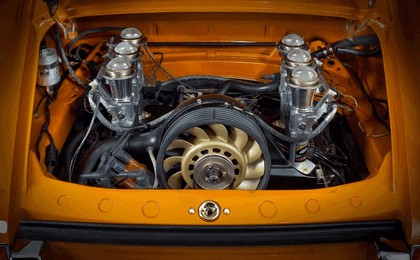 2009 Porsche 911 ( 993 ) by Singer 8
