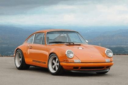 2009 Porsche 911 ( 993 ) by Singer 9