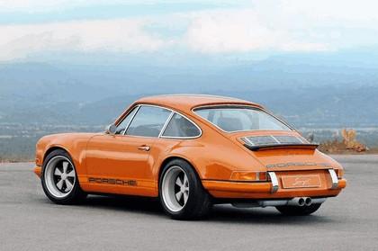 2009 Porsche 911 ( 993 ) by Singer 10