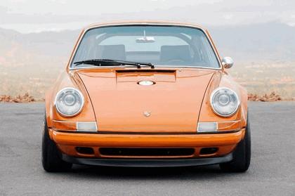 2009 Porsche 911 ( 993 ) by Singer 11