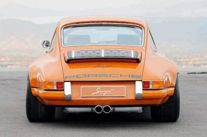 2009 Porsche 911 ( 993 ) by Singer 12