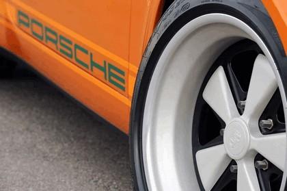 2009 Porsche 911 ( 993 ) by Singer 13