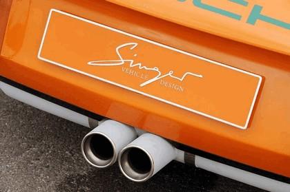 2009 Porsche 911 ( 993 ) by Singer 19