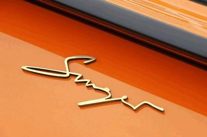 2009 Porsche 911 ( 993 ) by Singer 21