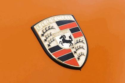 2009 Porsche 911 ( 993 ) by Singer 23