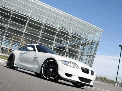 2009 BMW Z4 M coupé by MW Design 4