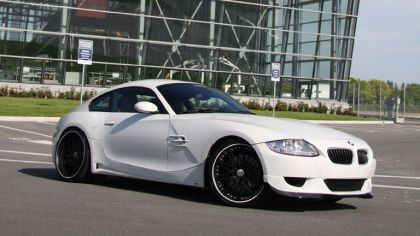 2009 BMW Z4 M coupé by MW Design 8