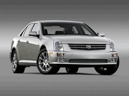2004 Cadillac STS 1