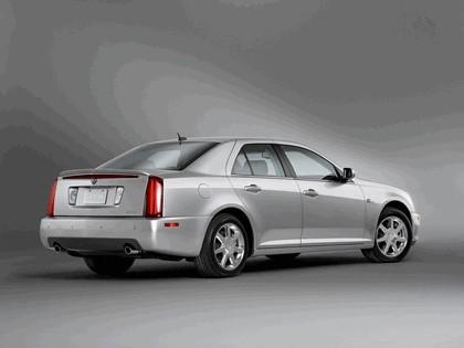 2004 Cadillac STS 3