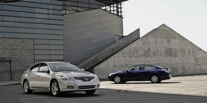 2010 Nissan Altima sedan 5