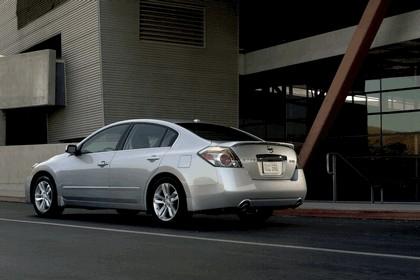 2010 Nissan Altima sedan 8