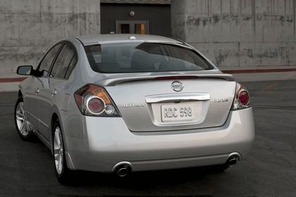 2010 Nissan Altima sedan 9