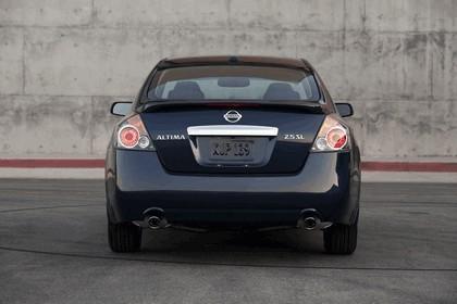 2010 Nissan Altima sedan 14