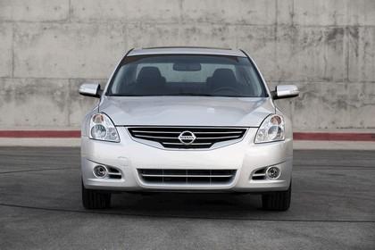 2010 Nissan Altima sedan 15