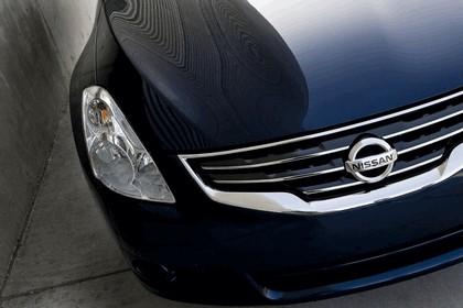 2010 Nissan Altima sedan 17