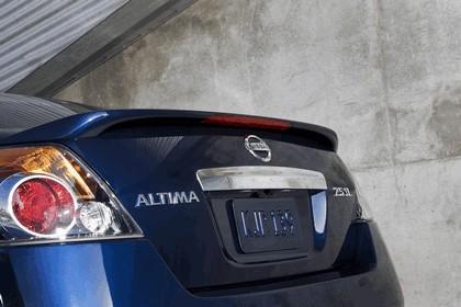 2010 Nissan Altima sedan 20