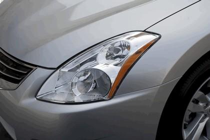 2010 Nissan Altima sedan 25