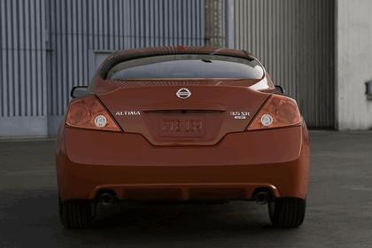2010 Nissan Altima coupé 13