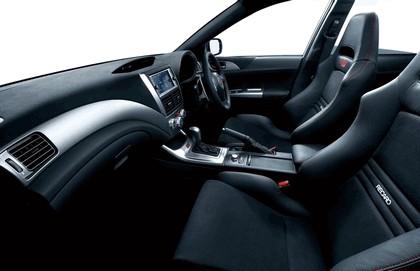 2009 Subaru Impreza WRX STi Carbon 3