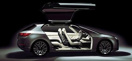 2009 Subaru Hybrid Tourer concept 3