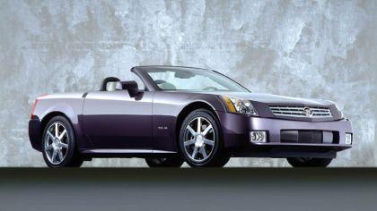 2004 Cadillac XLR 8