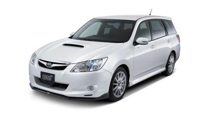 2009 Subaru Exiga 2.0GT STi 5