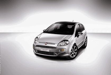 2009 Fiat Punto Evo 2