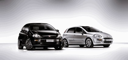 2009 Fiat Punto Evo 4