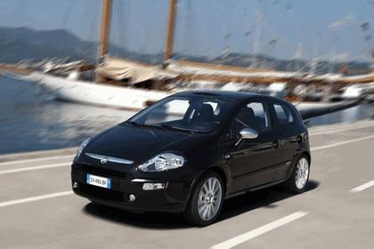 2009 Fiat Punto Evo 10