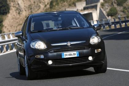 2009 Fiat Punto Evo 12