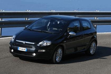 2009 Fiat Punto Evo 14
