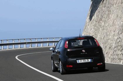 2009 Fiat Punto Evo 15