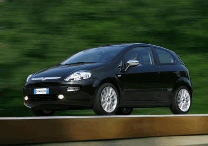 2009 Fiat Punto Evo 19