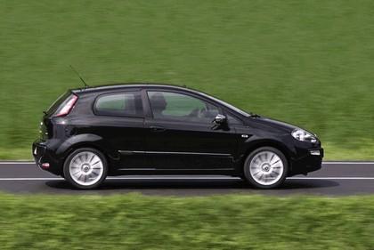 2009 Fiat Punto Evo 20