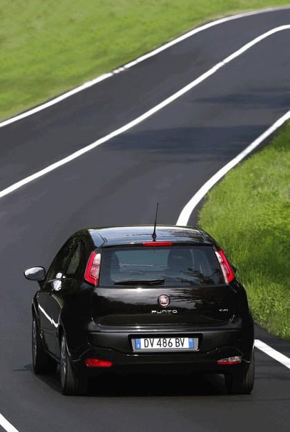 2009 Fiat Punto Evo 22