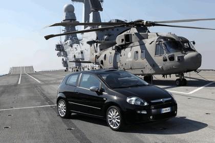 2009 Fiat Punto Evo 24
