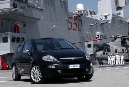 2009 Fiat Punto Evo 30