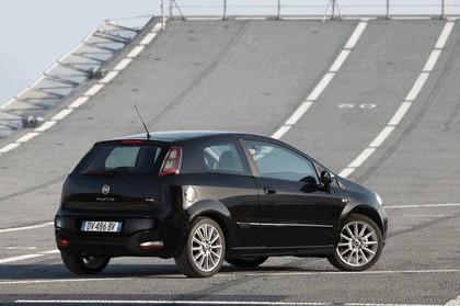 2009 Fiat Punto Evo 33