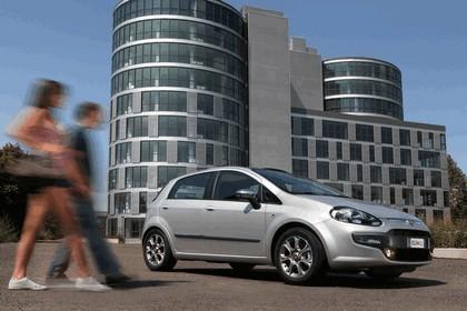 2009 Fiat Punto Evo 37