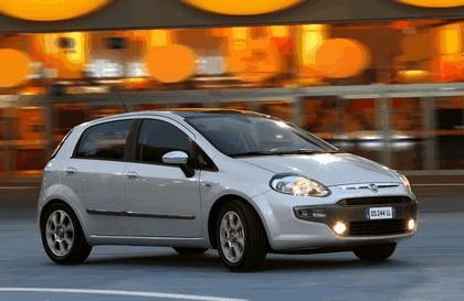 2009 Fiat Punto Evo 42