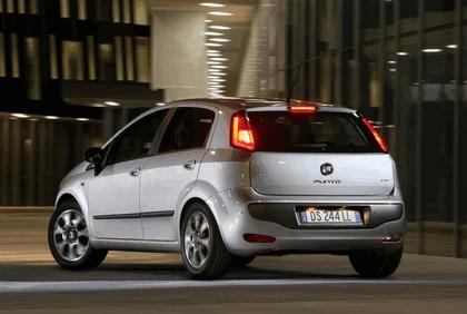 2009 Fiat Punto Evo 44