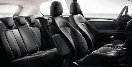 2009 Fiat Punto Evo 46