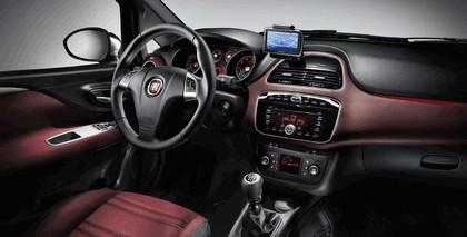2009 Fiat Punto Evo 47