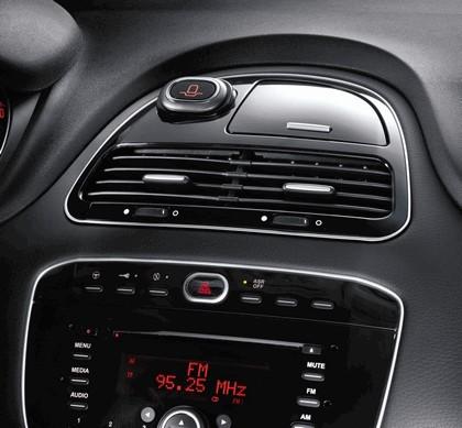 2009 Fiat Punto Evo 48