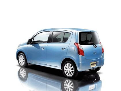 2009 Suzuki Alto concept 3
